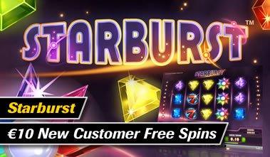 starburst online casino