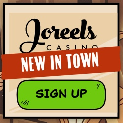 joreels casino no deposit bonus codes