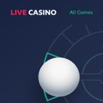 "Live.Casino: 50 Free Spins on ""Starburst"" - November 2019"