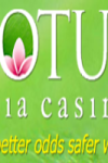 Lotus Asia Casino 20 Free spins on Legends of Olympia Slot
