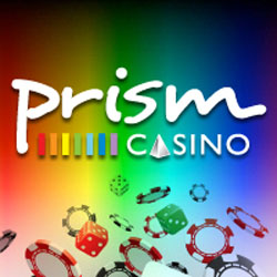 $130 No Deposit Bonus Code at Prism Casino November 2014