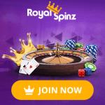 "RoyalSpinz: 75 Free Spins on ""Ogre Empire"" - December 2019"