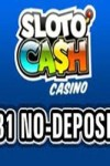 Sloto Cash Casino 10 Free Spins in Football Frenzy