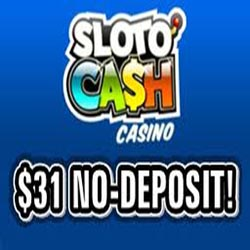 Sloto Cash Casino 15 Free Spins Bonus February 2015