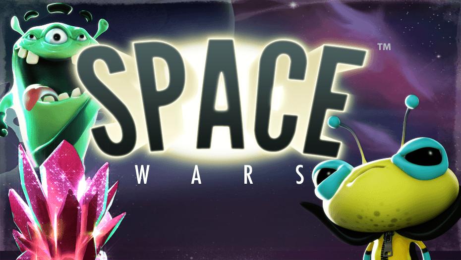 Space Wars Free Spins