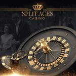 Split Aces Casino - 150 Spins & €1500 Bonus