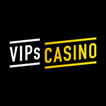 VIPs Casino - 50/100/200 Free Spins