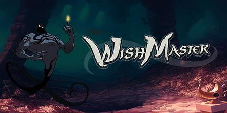 Wish Master Free Spins