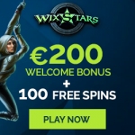 """Wixstars: 60 Free Spins on """"Red Riding Hood"""" - April 2020"""